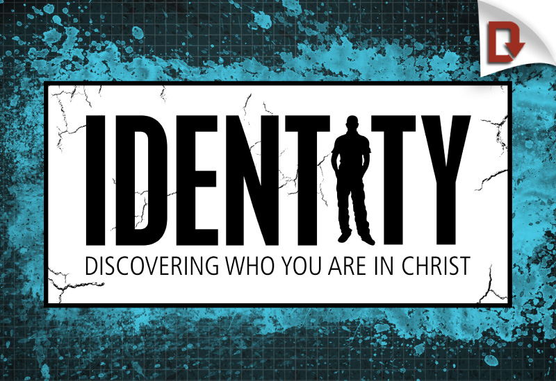 identity $5 youth ministry lesson