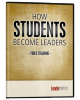 How Students Become Leaders