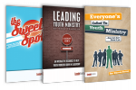 Youth Pastor Leadership Bundle