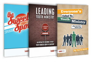 Youth Pastor Leadership Bundle