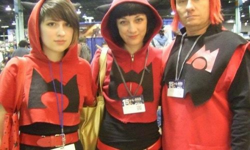 Embracing Life as a Cosplay Mom