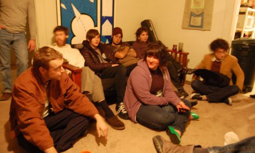Small Groups ≠ Discipleship