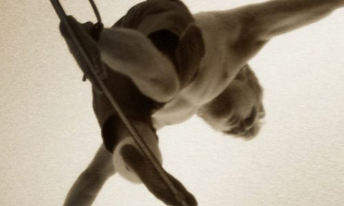 3 Tricks to Keep from Falling off the Youth Ministry Tightrope