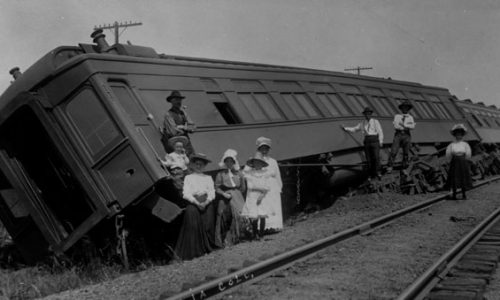 7 Steps to Keep Your Ministry from Derailing