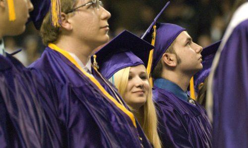 Senior Salute: 3 Ways to Send Your Seniors off Right