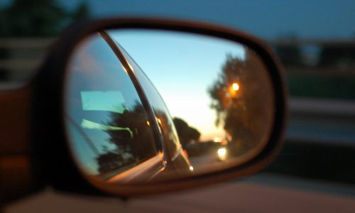 Rearview Leadership