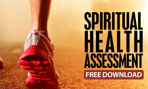 Spiritual Health Assessment