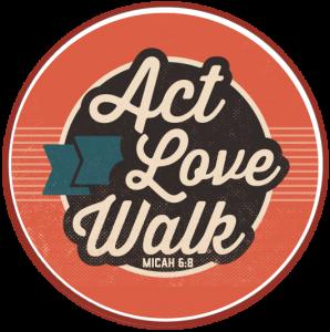 Act.Love.Walk Study