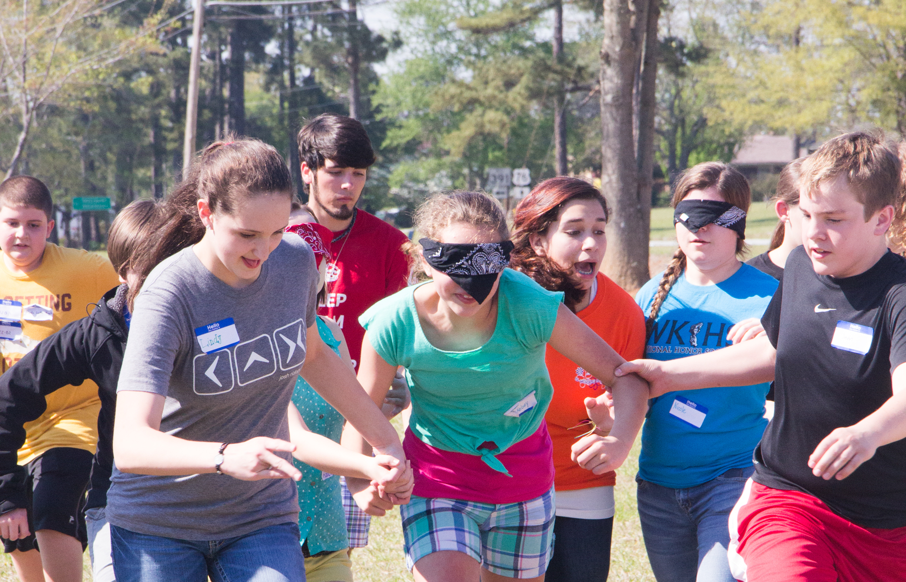 student leadership training We developed our summer leadership training programs around the premise that students should strive to be effective leaders who demonstrate excellence by their approach and by their accomplishment -- the kind of leaders that, by virtue of their ability to lead and superior service, will prompt a teacher to write them an uncommonly.