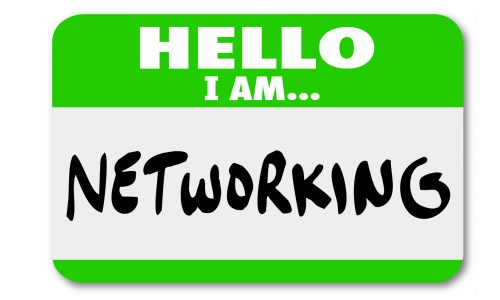 How to make networking work for you