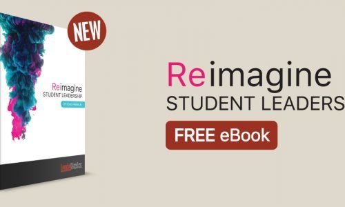Reimagine Student Leadership