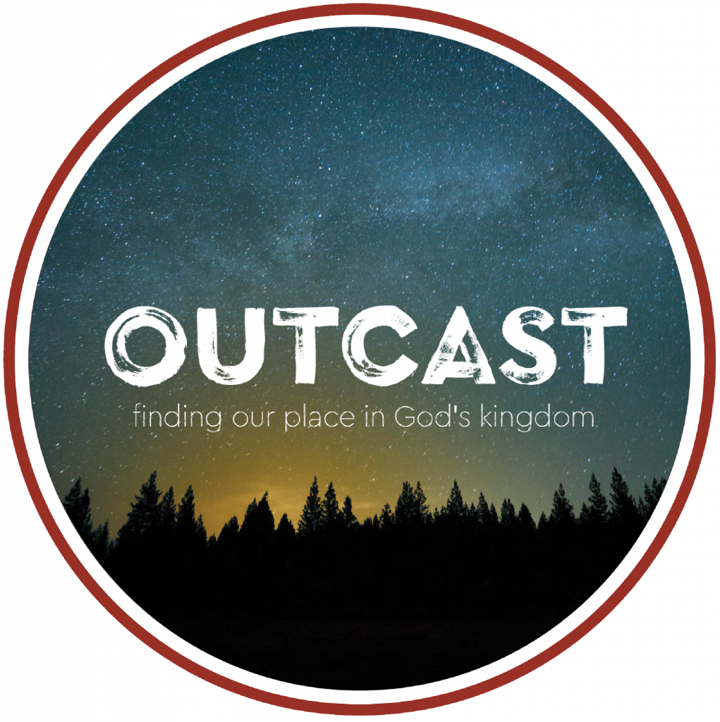Outcast Study | LeaderTreks Youth Ministry