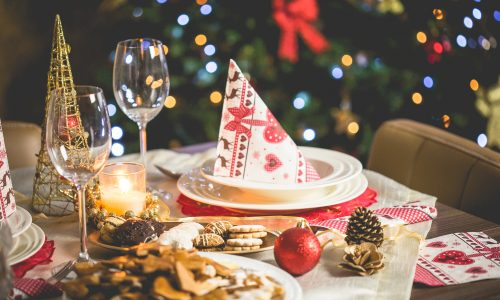 The Loose Theology Of Christmas Parties