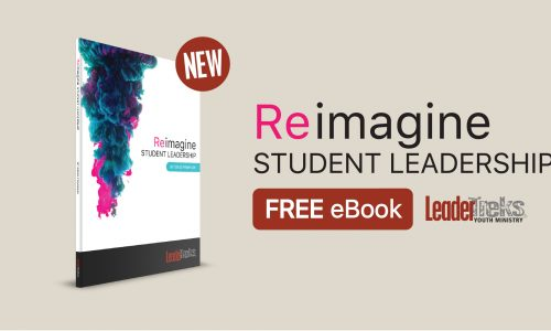 Reimagine Student Leadership eBook