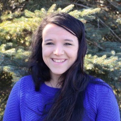 LAUREN NEWMAN: Leadership Specialist