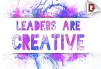Leaders Are Creative
