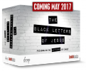 The Black Letters of Jesus: One Year Curriculum
