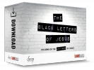 The Black Letters of Jesus: One-Year Curriculum