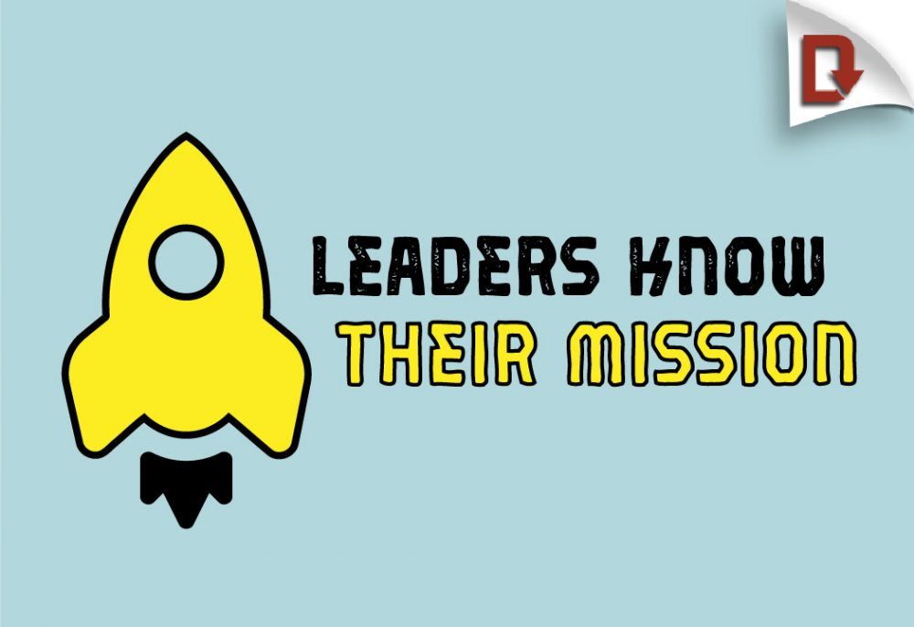 youth ministry leaders know their mission download