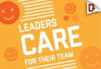 Leaders Care for Their Team: Student Leadership Training