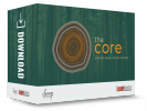 The Core: One-Year Deep Discipleship Curriculum