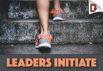Leaders Initiate: Student Leadership Training