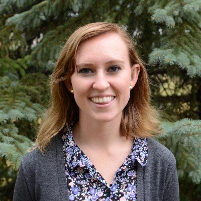 MARIA KOLAR: Leadership Specialist
