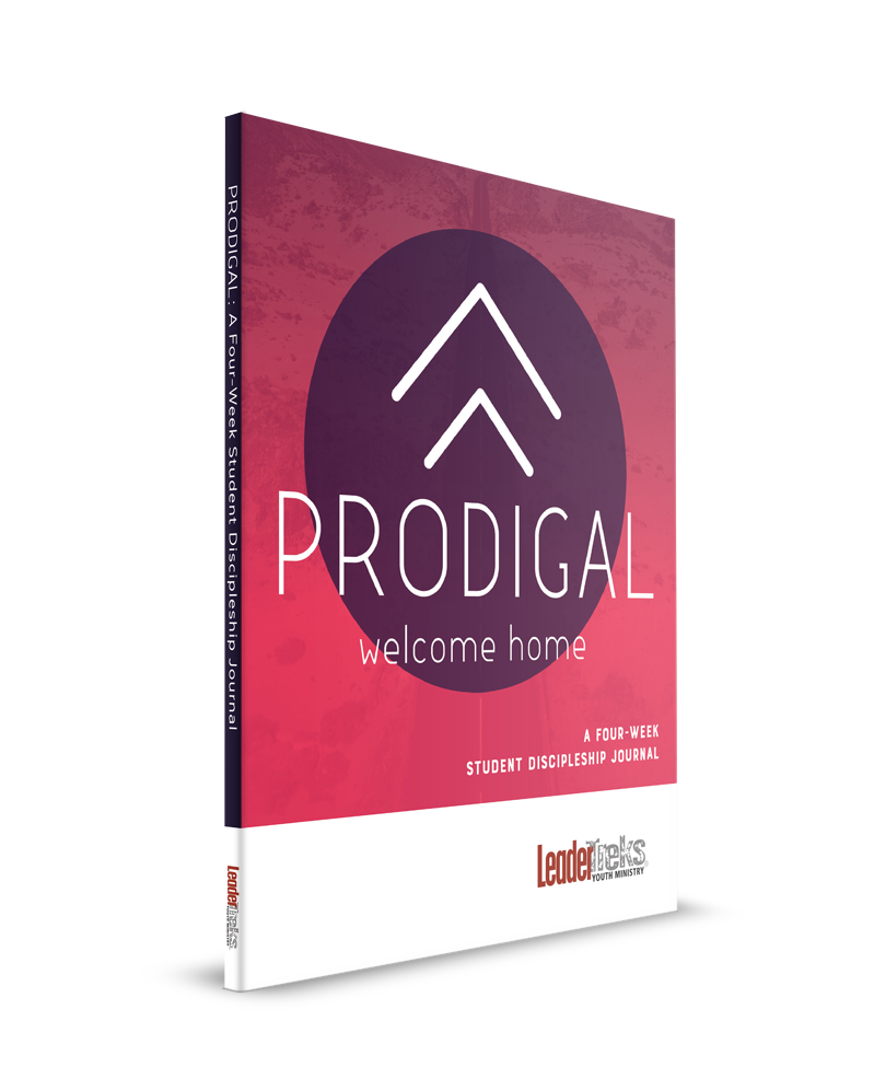 prodigal dnow studies student follow up journal