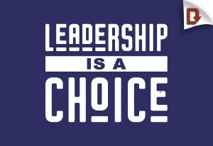 youth ministry leadership is a choice download