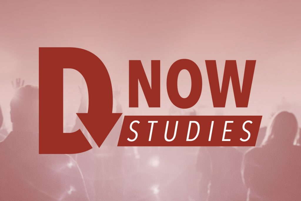 dnow studies where everyone goes for disciple now