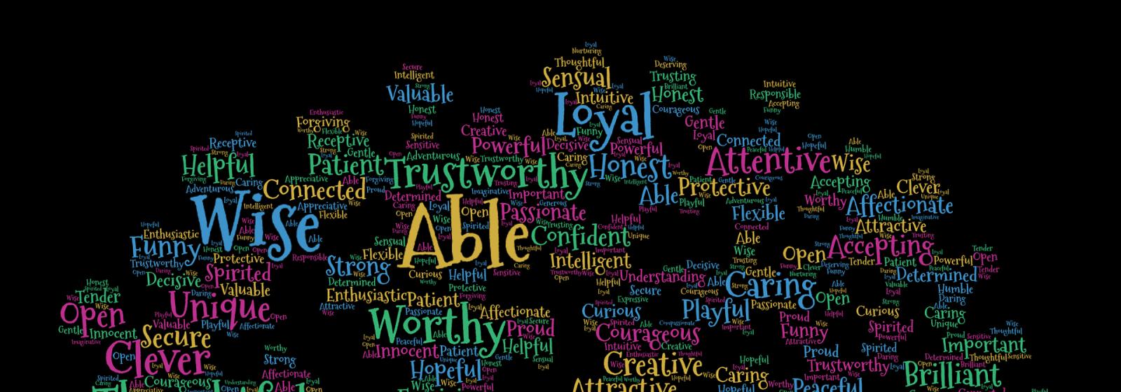 Student Leader Qualities
