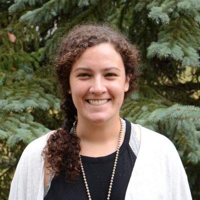 Amanda Perry: Leadership Specialist