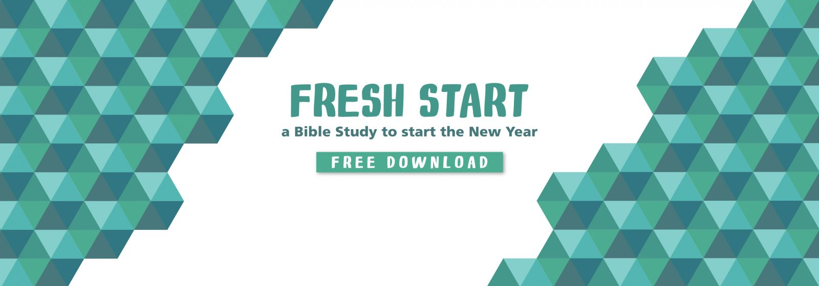 new year bible study for students