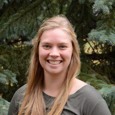 Marissa Kuuskvere: Leadership Specialist