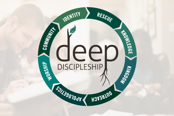 deep discipleship 52-week youth ministry curriculums