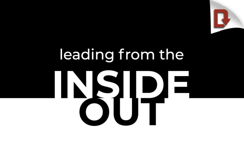 youth ministry leading from the inside out download