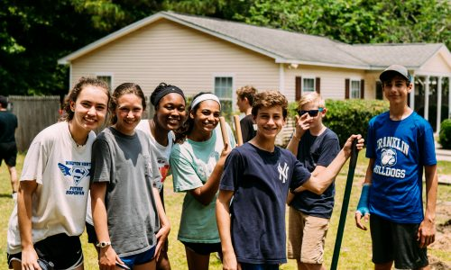 mission trips for teens, mission trip for teens