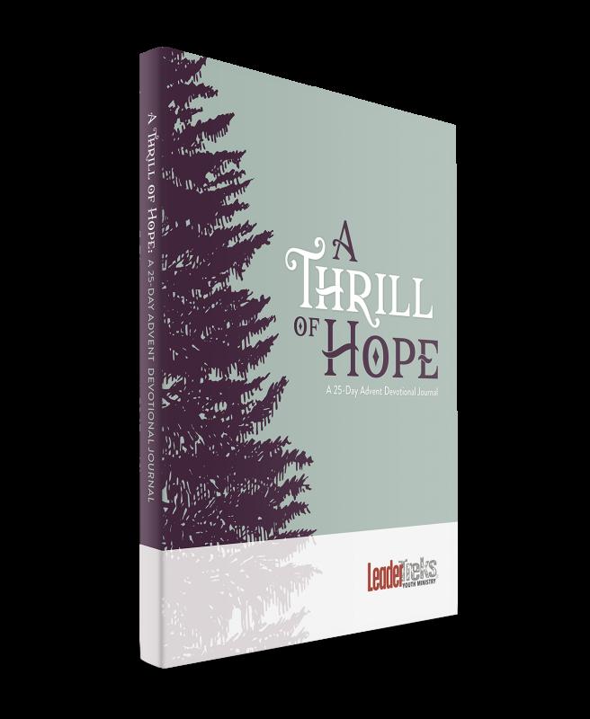 Best Christmas Devotional Ever.The Wondrous Gift Advent Devotional Journal Leadertreks