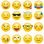 youth object lessons emoji testimony