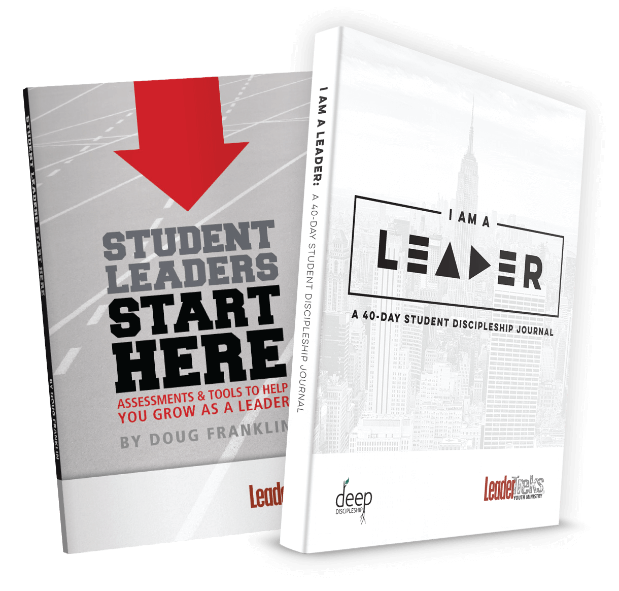 youth ministry student leadership bundle