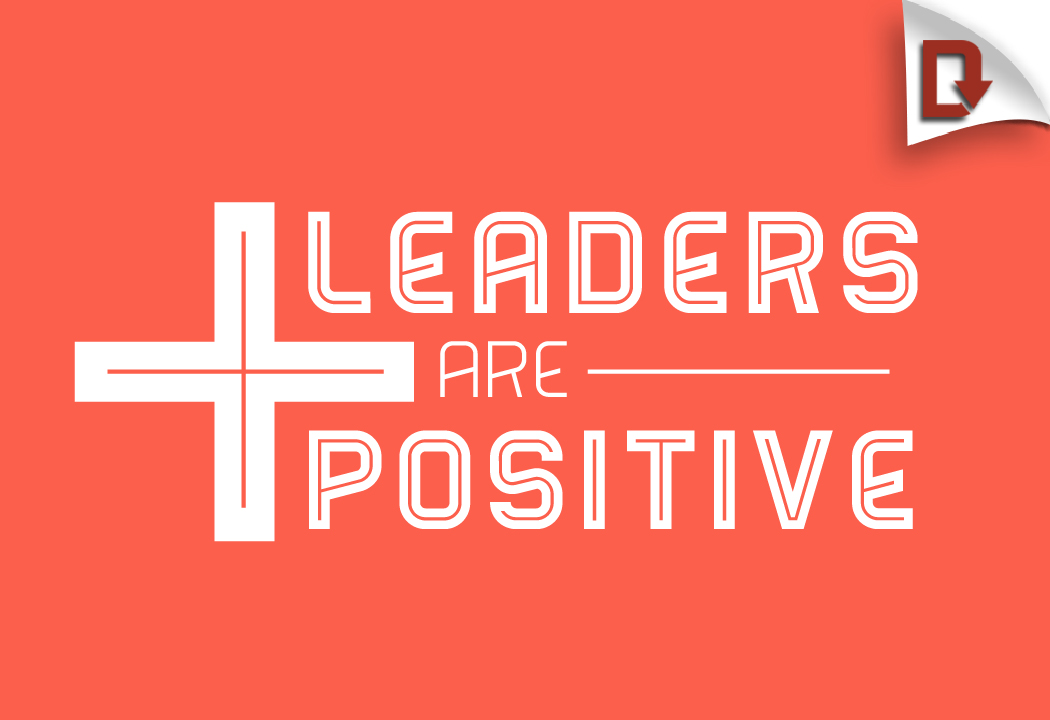 youth ministry leaders are positive download