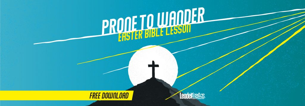 free easter lesson for youth