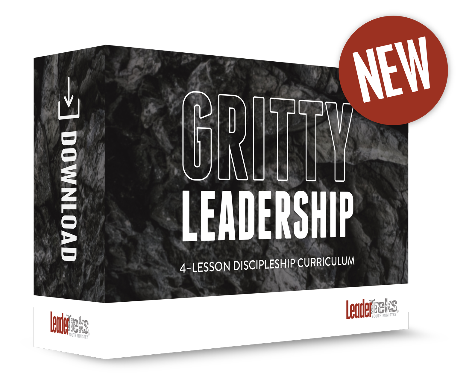 youth ministry gritty leadership