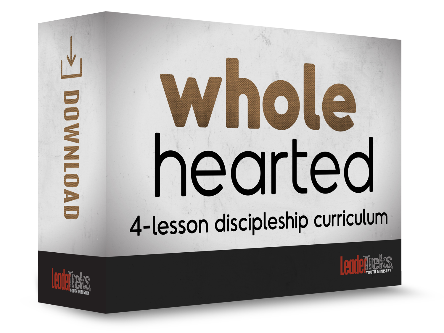 youth ministry wholehearted