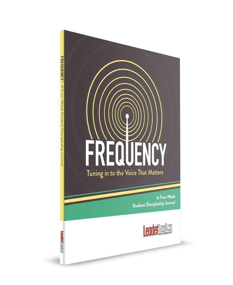 frequency disciple now follow up journal
