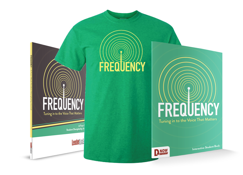 frequency disciple now super pack