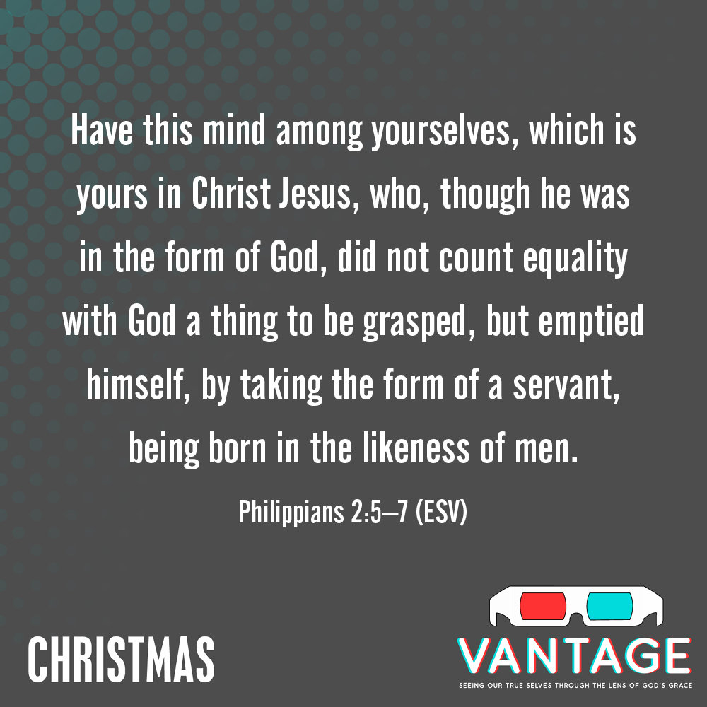 youth memory verse philippians 2