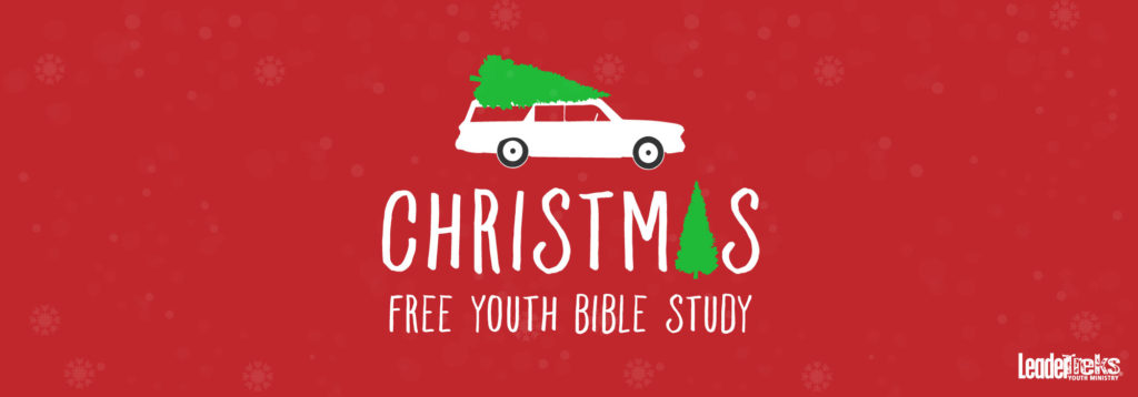 christmas bible study for youth