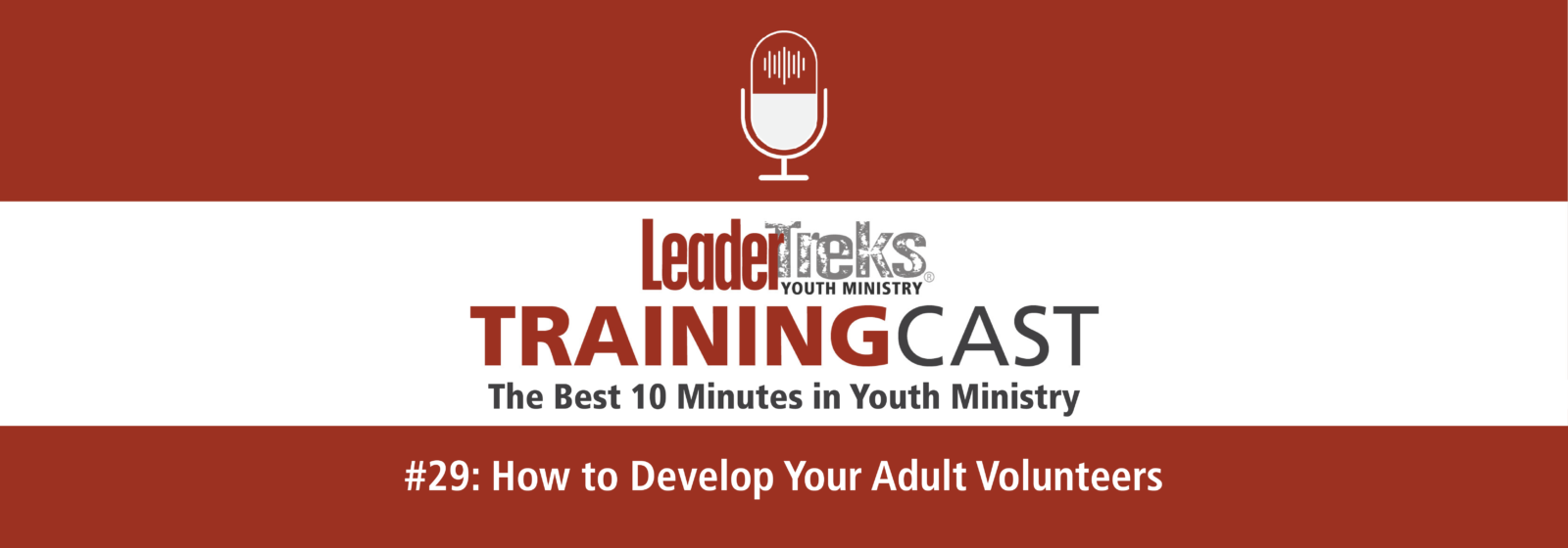 Trainingcast How to Develop Adult Volunteer