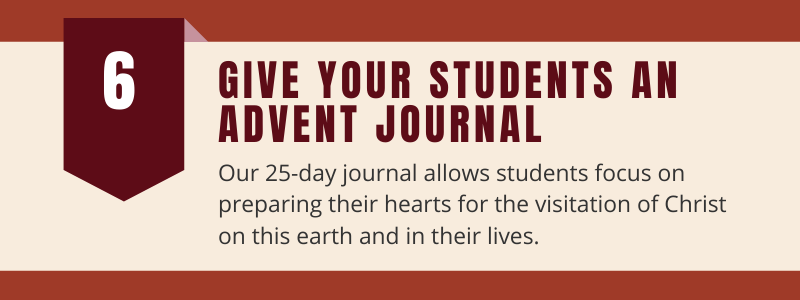 journal for students